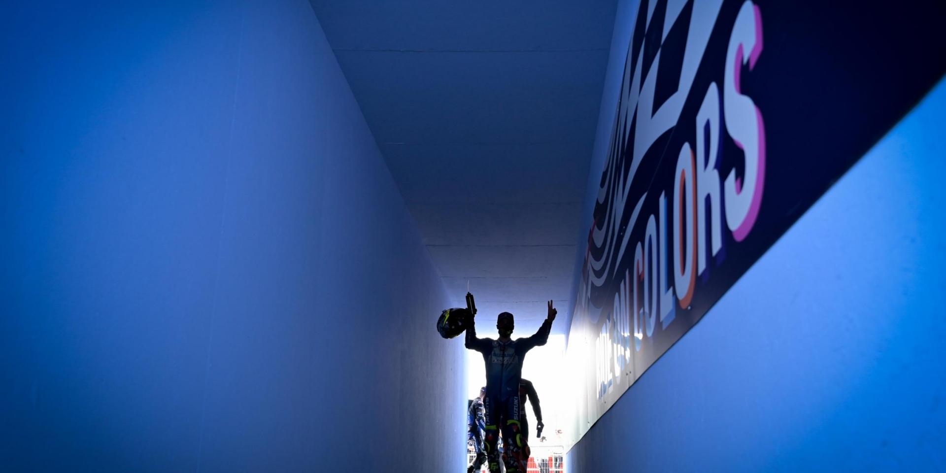 TC的編輯視角│成敗論英雄,Valencia啟示錄:SUZUKI的世界冠軍與YAMAHA的萬劫不復