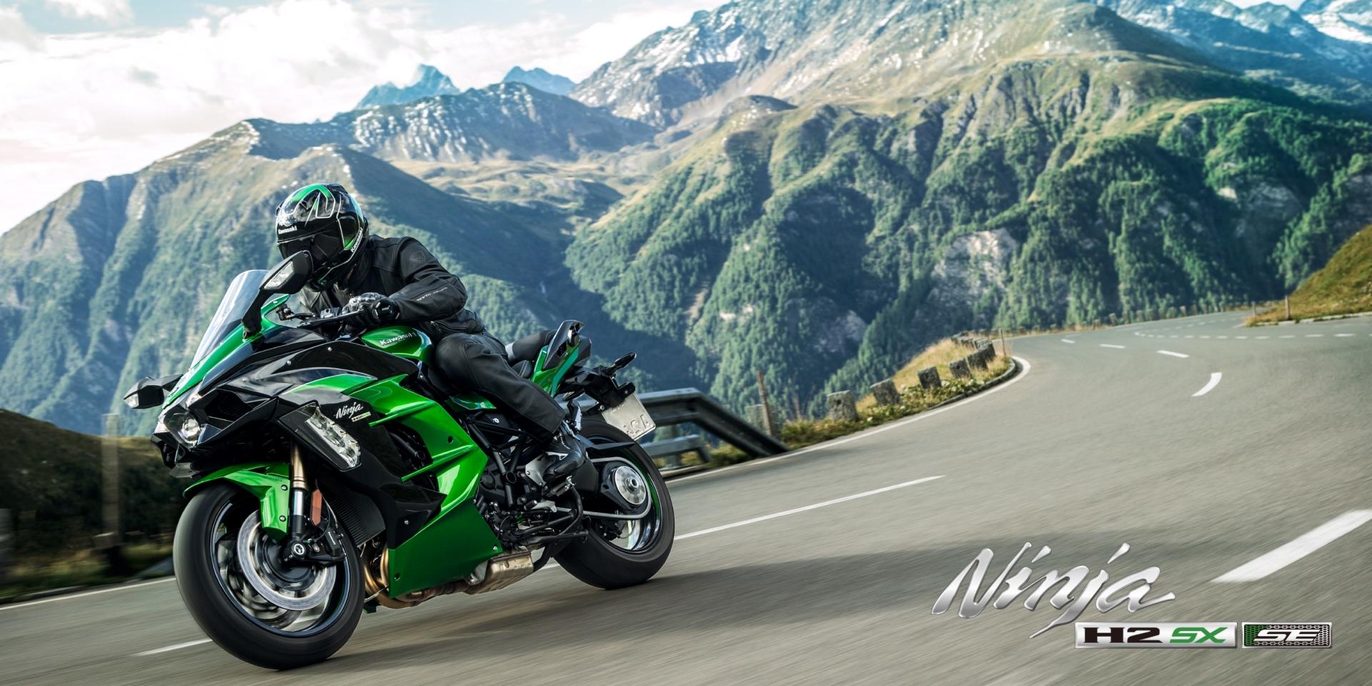 Kawasaki賣太好!投入74億擴張北美廠房!