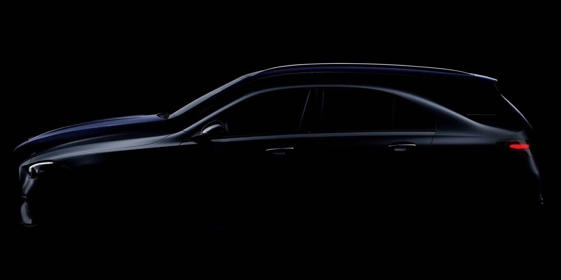 Merceds-Benz C-Class直6引擎可能無望?四缸引擎將打天下!