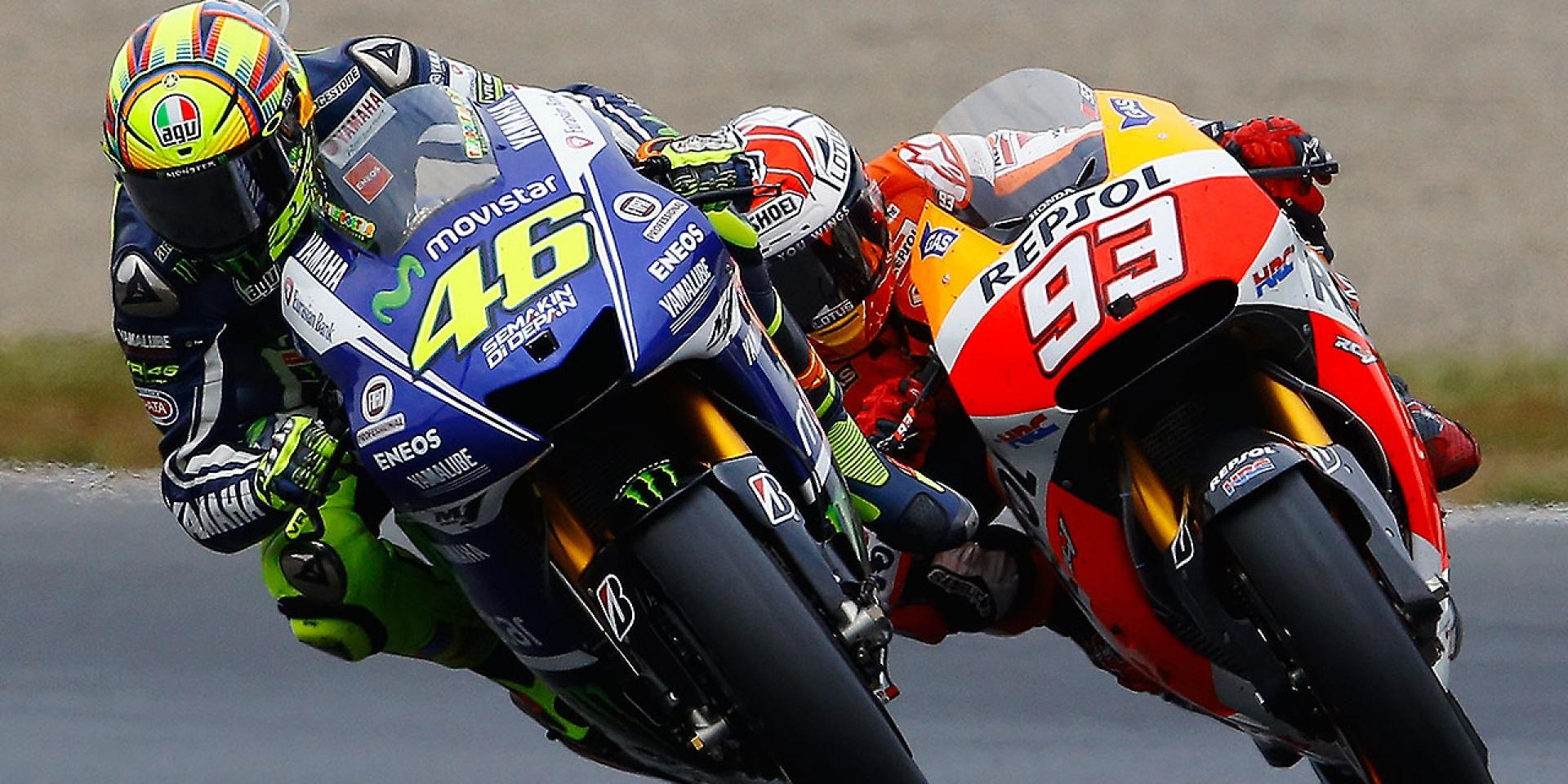 這不是我要的成績!Valentino Rossi:「距離上一次的分站冠軍,好像過了一輩子這麼久了」