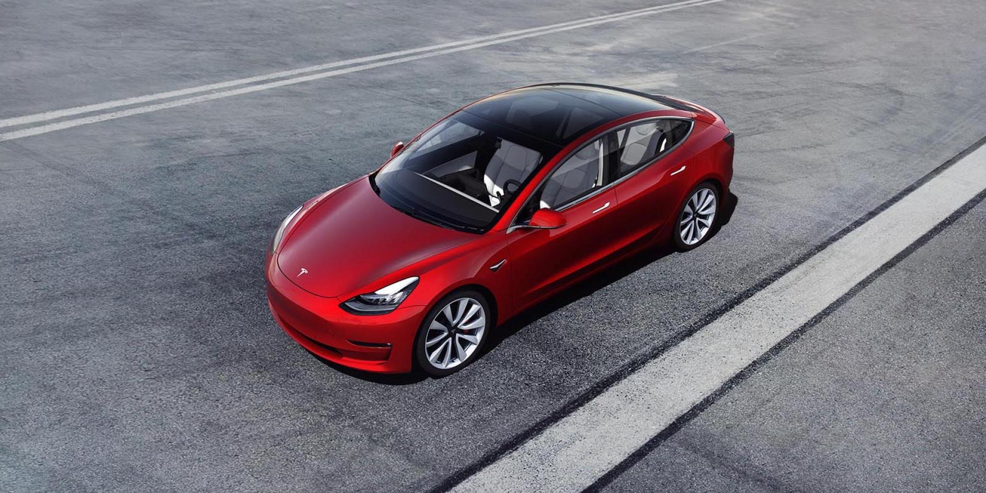 霹靂遊俠 伙計將成現實?Elon Musk推特影片預告Tesla會說話!