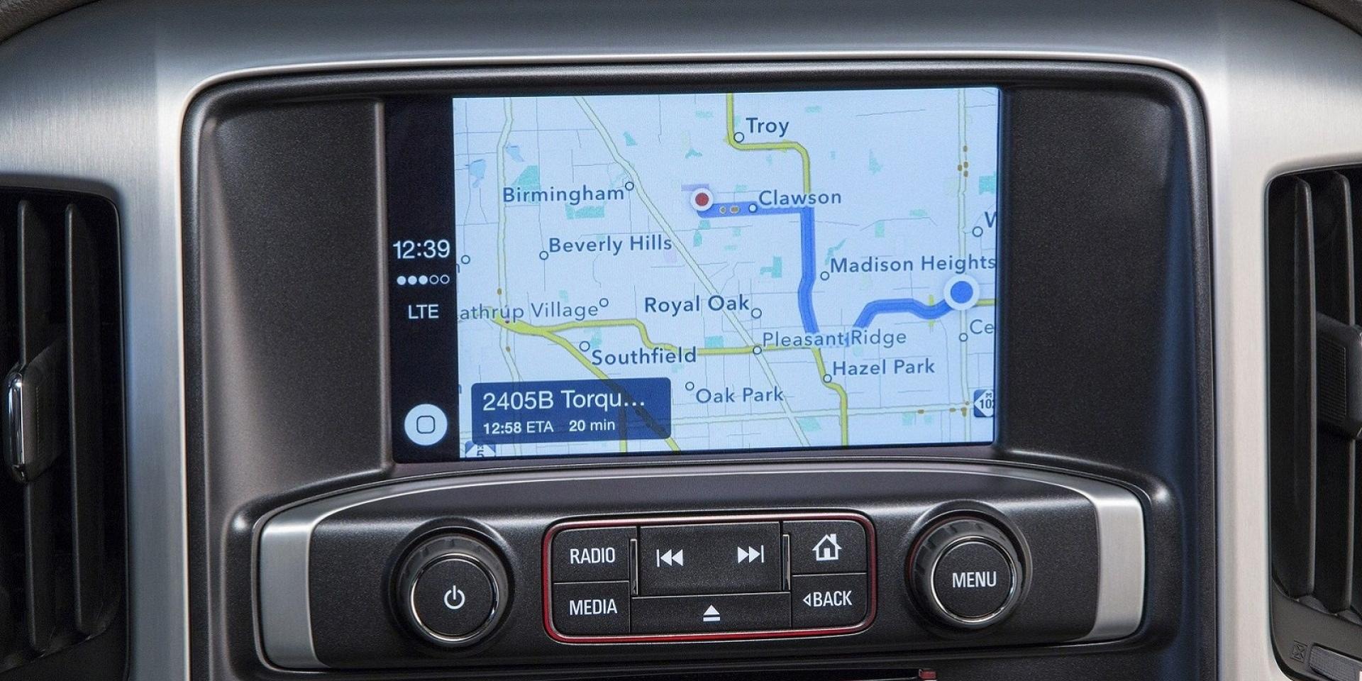 Apple CarPlay終於可以使用Google Maps作為導航系統