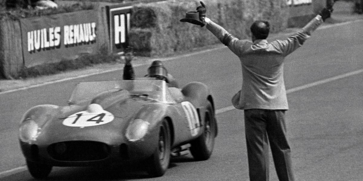 官方新聞稿。Ferrari法拉利宣佈加入Le Mans Hypercar利曼賽事全新最高級別!