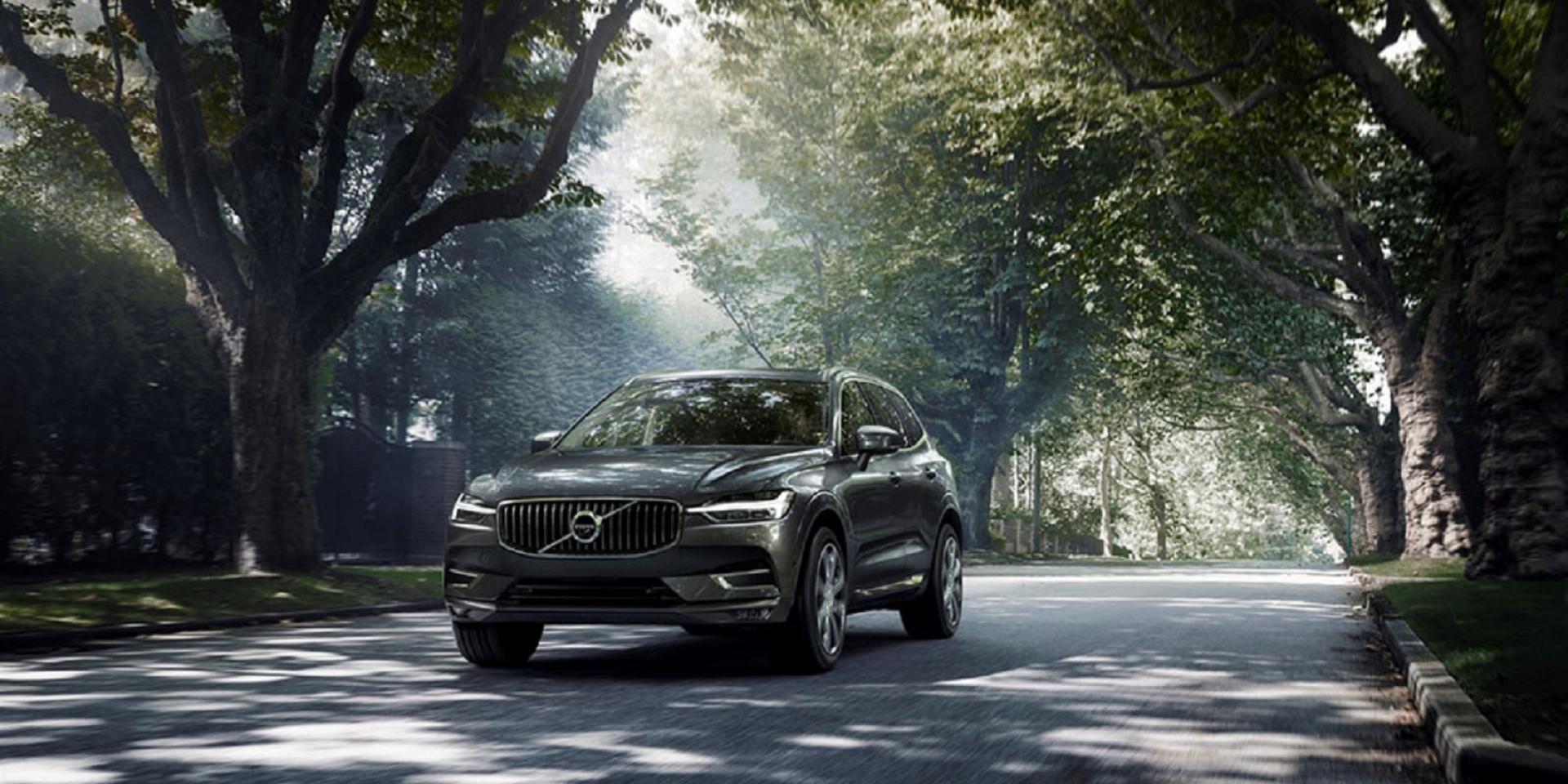 官方新聞稿。48V Mild Hybrid 加持 新世代 Drive-E 全面升級  Volvo XC60 B5 再現新能源專家綠能科技