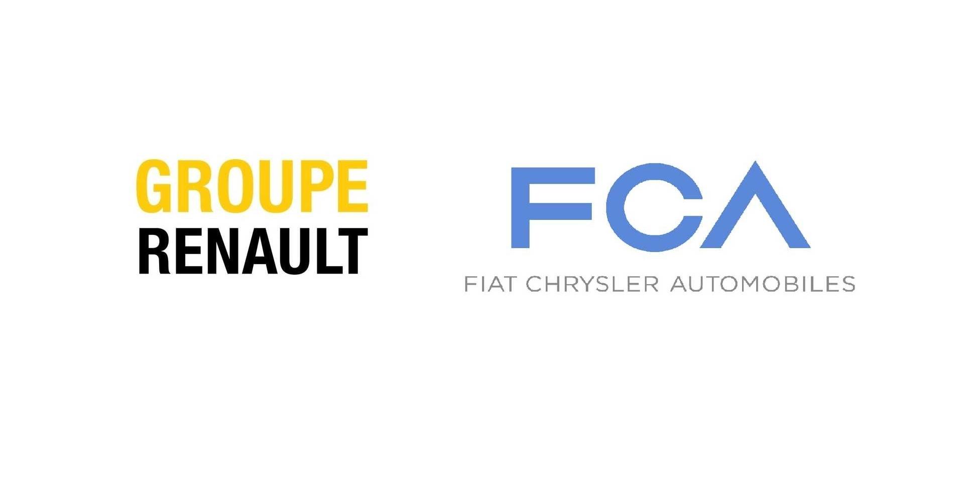 第三大汽車集團異動,FCA集團將與Renault合併?