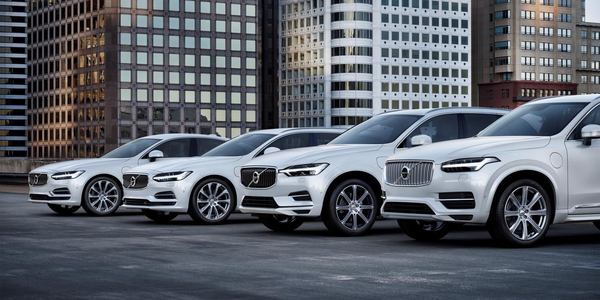 柴油末日真的到了,Volvo全新S60將沒有柴油引擎