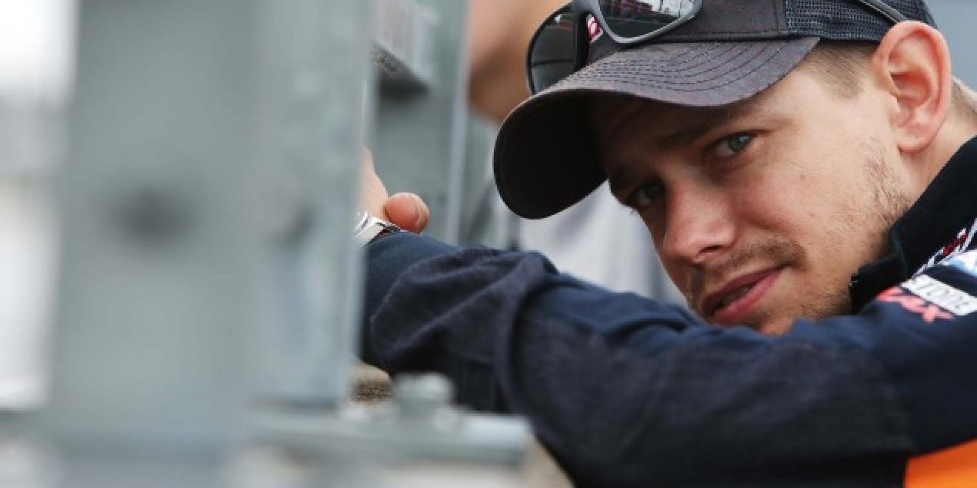 Casey Stoner:我不再是HONDA的測試車手,因為HONDA的年輕車手不太希望我繼續待著... ...