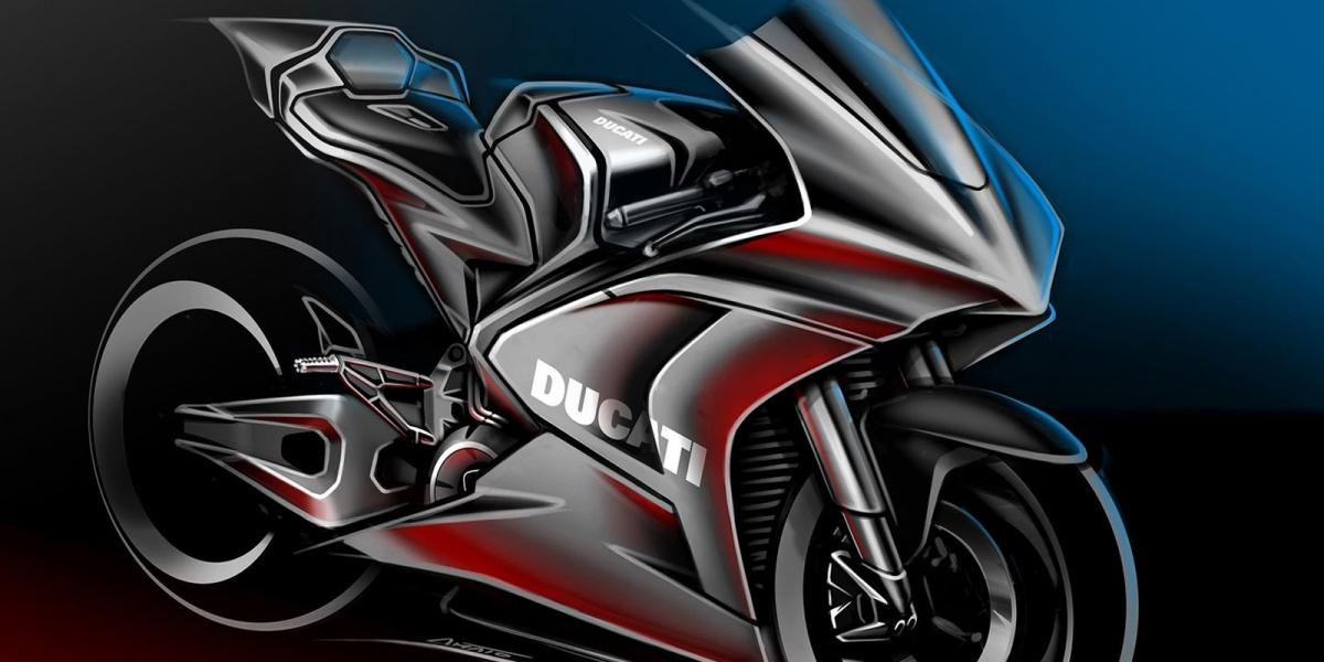 Ducati接下2023-2026 MotoE供應商,市售電動車有望隨之登場?