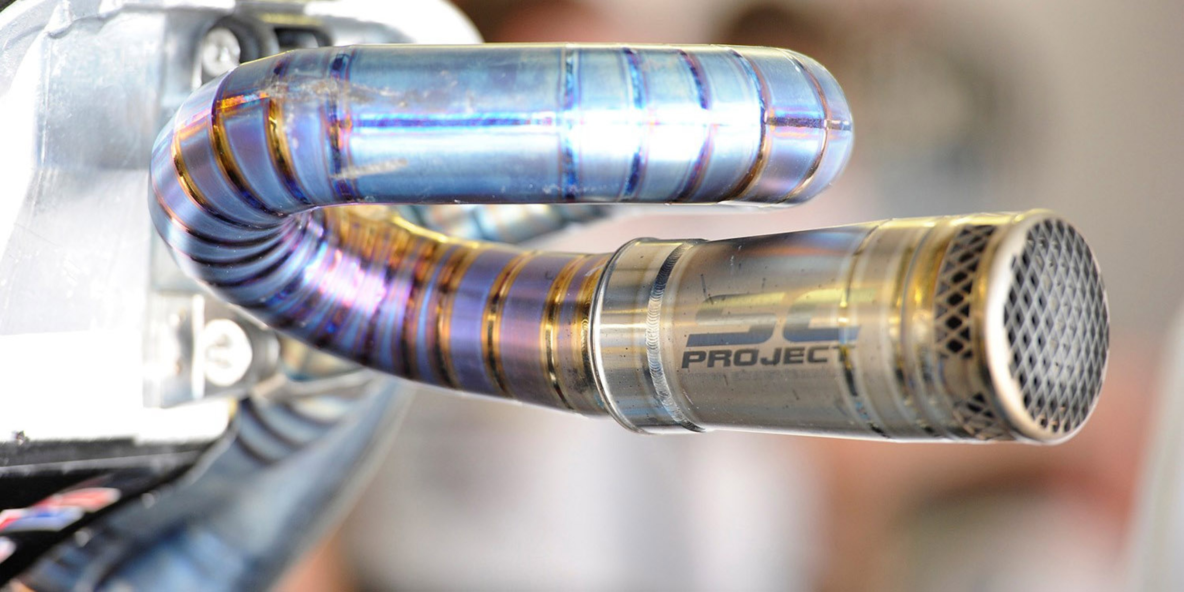 SC-Project排氣管正式成為Repsol Honda Team合作夥伴
