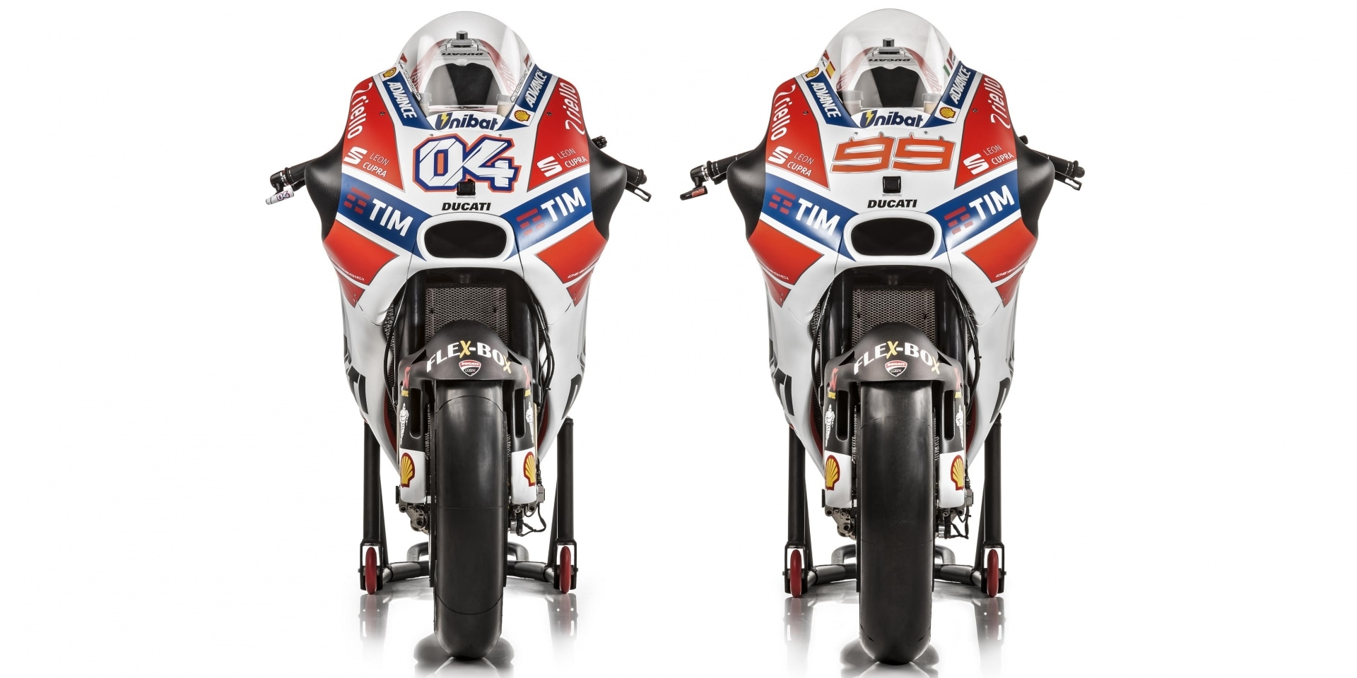 官方新聞稿。Ducati Team Experience 門市預約試乘抽獎活動