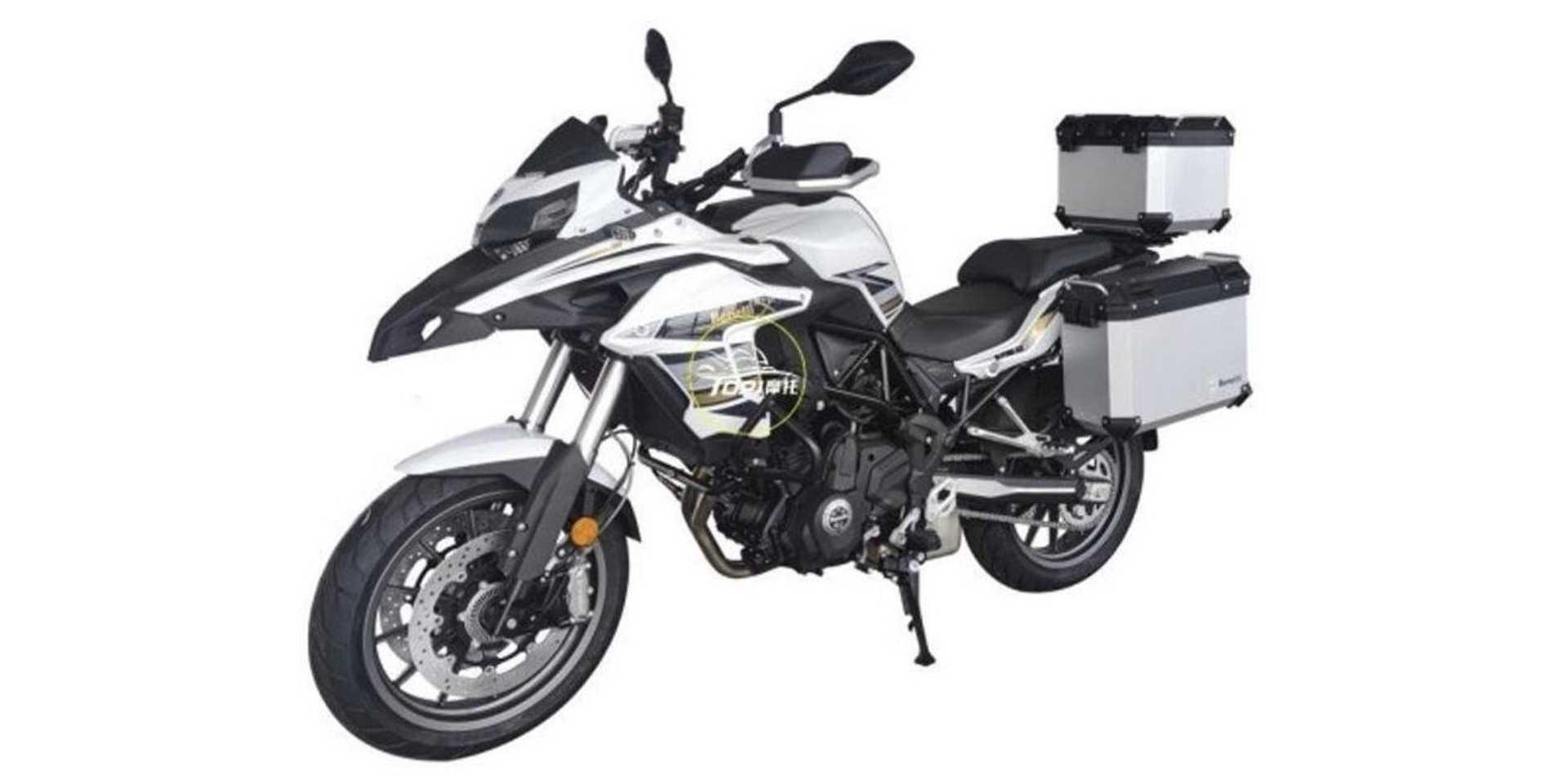多功能車受到歡迎 Benelli將推出TRK 700搶佔市場!