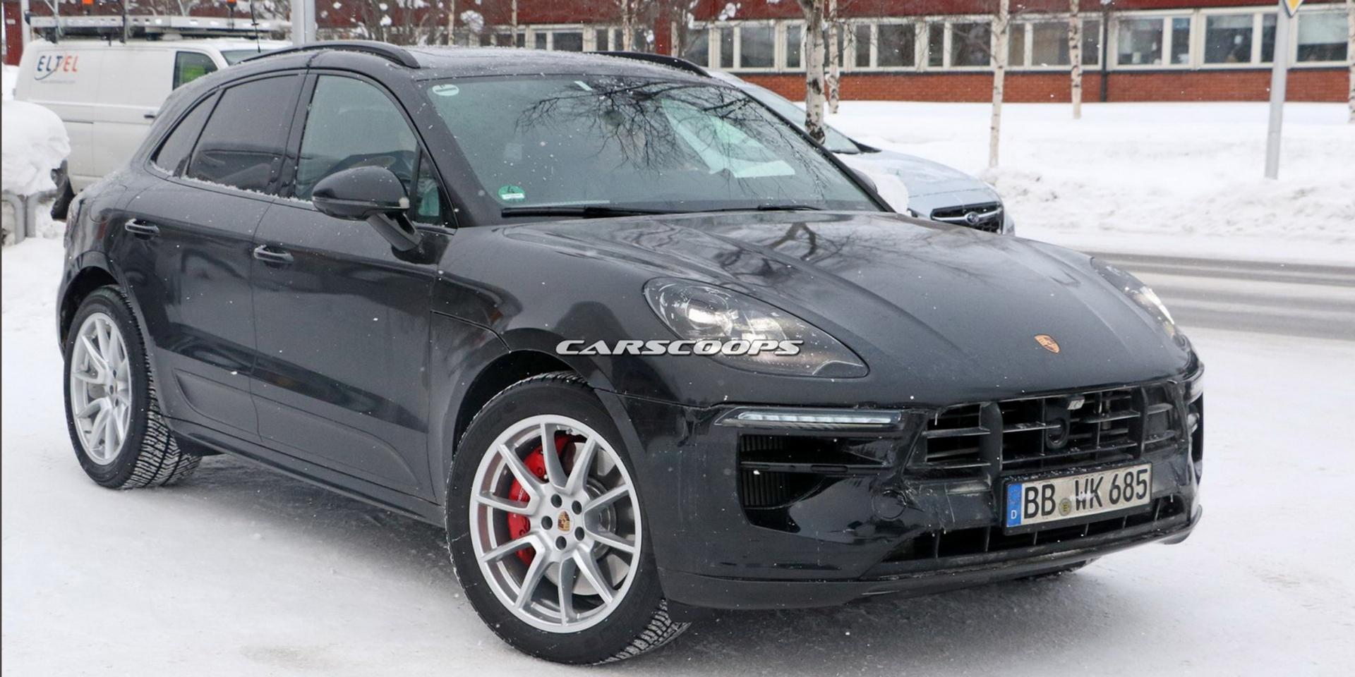 柴油末日還沒到,Porsche表示新Cayenne以及Macan還會搭載!