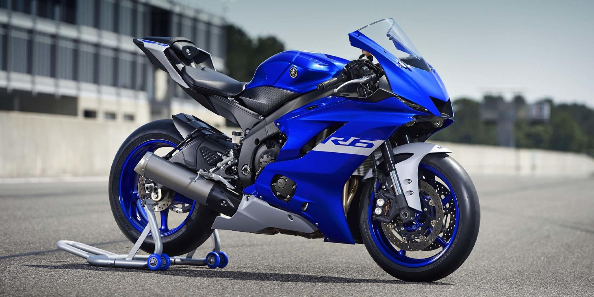 幾家歡樂幾家愁!Yamaha YZF-R6 2021停售,保留賽道版繼續販售