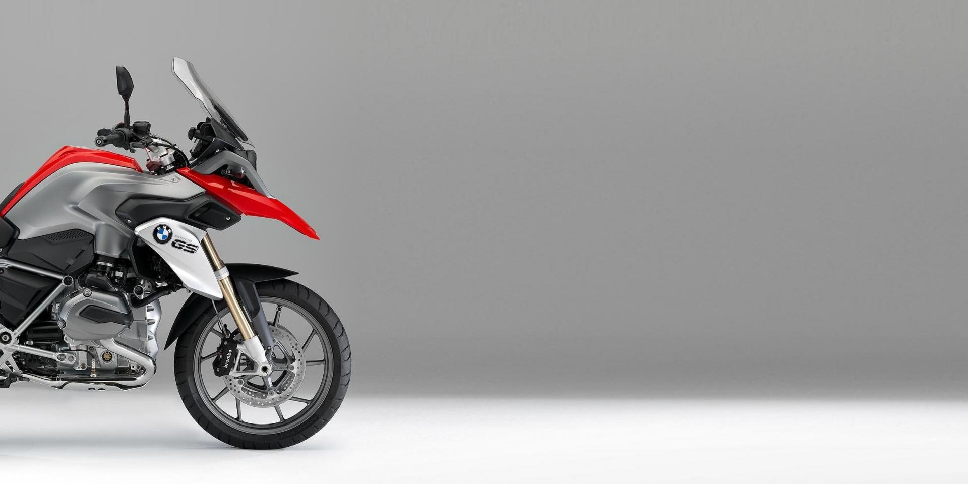 災情尚未停止,美國BMW Motorrad宣布R1200GS停售!