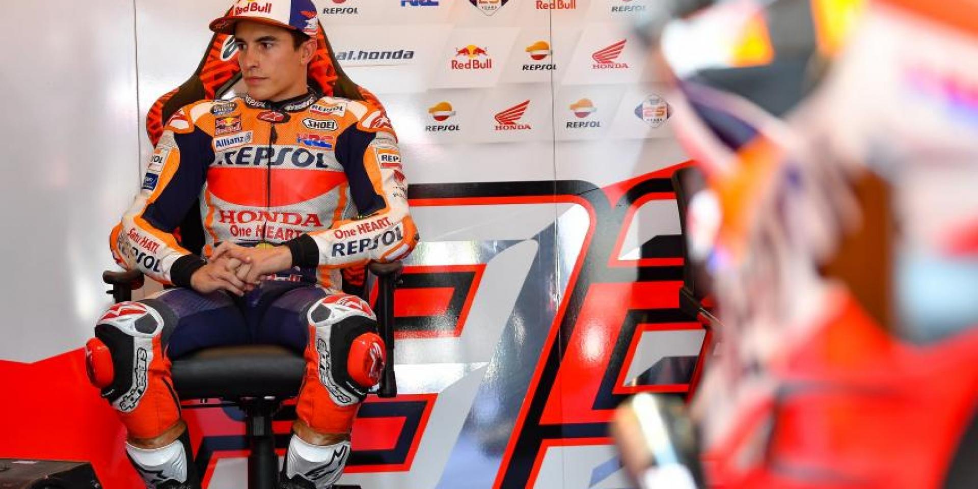 別期待了!Carlo Pernat:開季不會有Marc Marquez,也不會有Dovizioso!