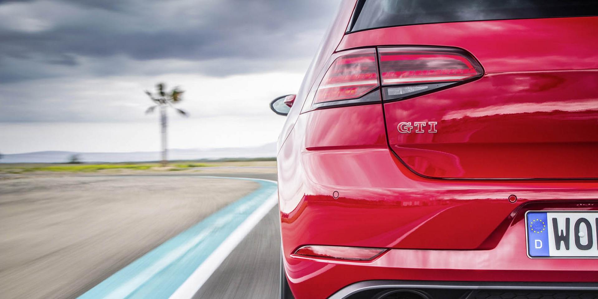官方新聞稿。2020年式 Volkswagen Golf GTI現金預購優惠價136.8萬起