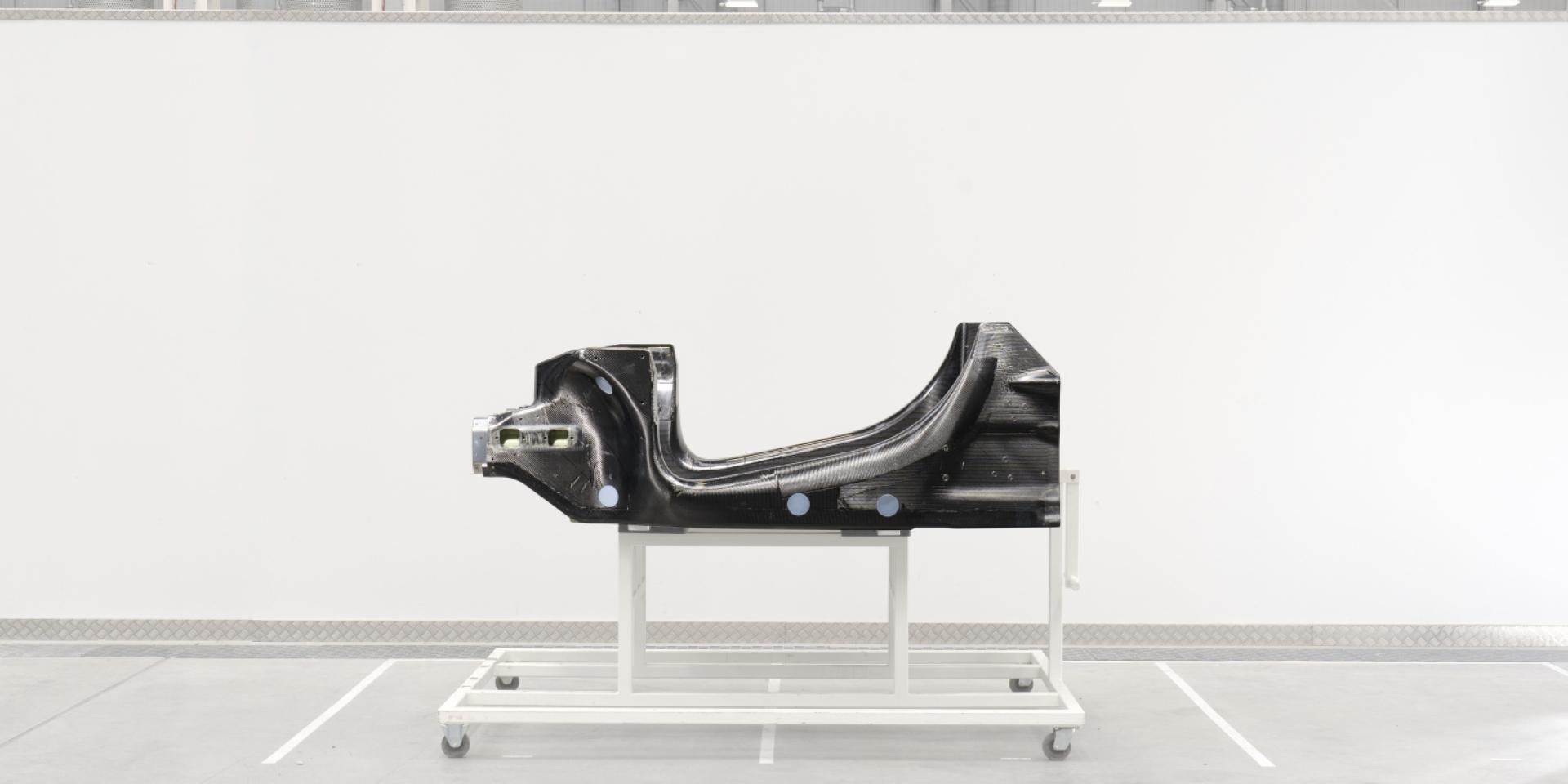 McLaren電動平台問世!新款Hybrid動力2021年報到!