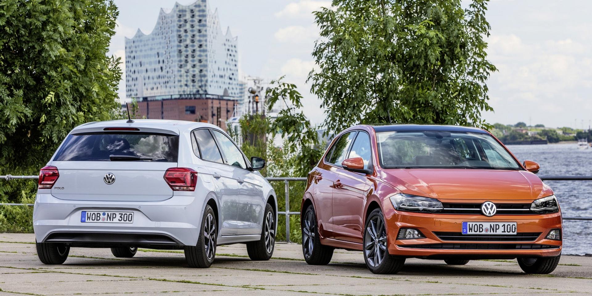 官方新聞稿。2019年式Volkswagen Polo 增列Highline車型 特別推出貨物稅限時搶先優惠價 限時69.8萬起
