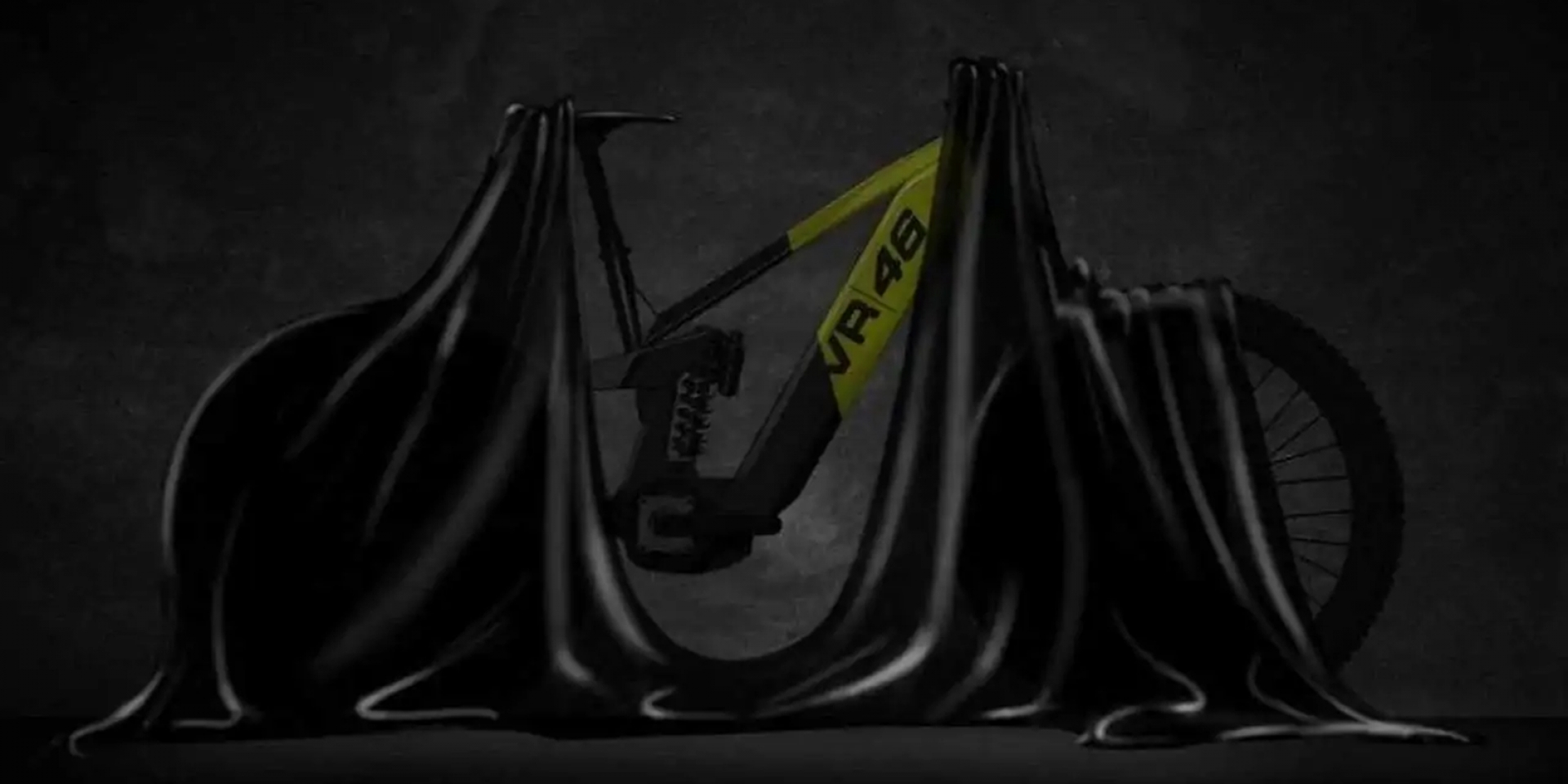Rossi也出電動車?VR46 e-MTB電動自行車,11月米蘭車展發表!