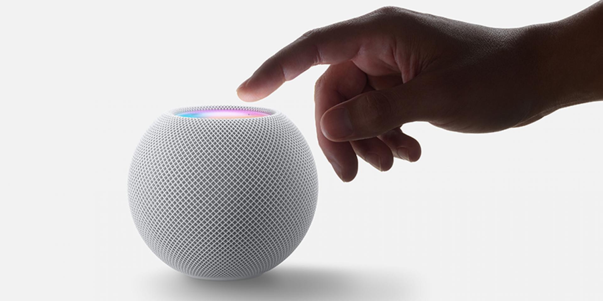 HomePod mini 定價99美金,與Google Nest Audio捉對廝殺!