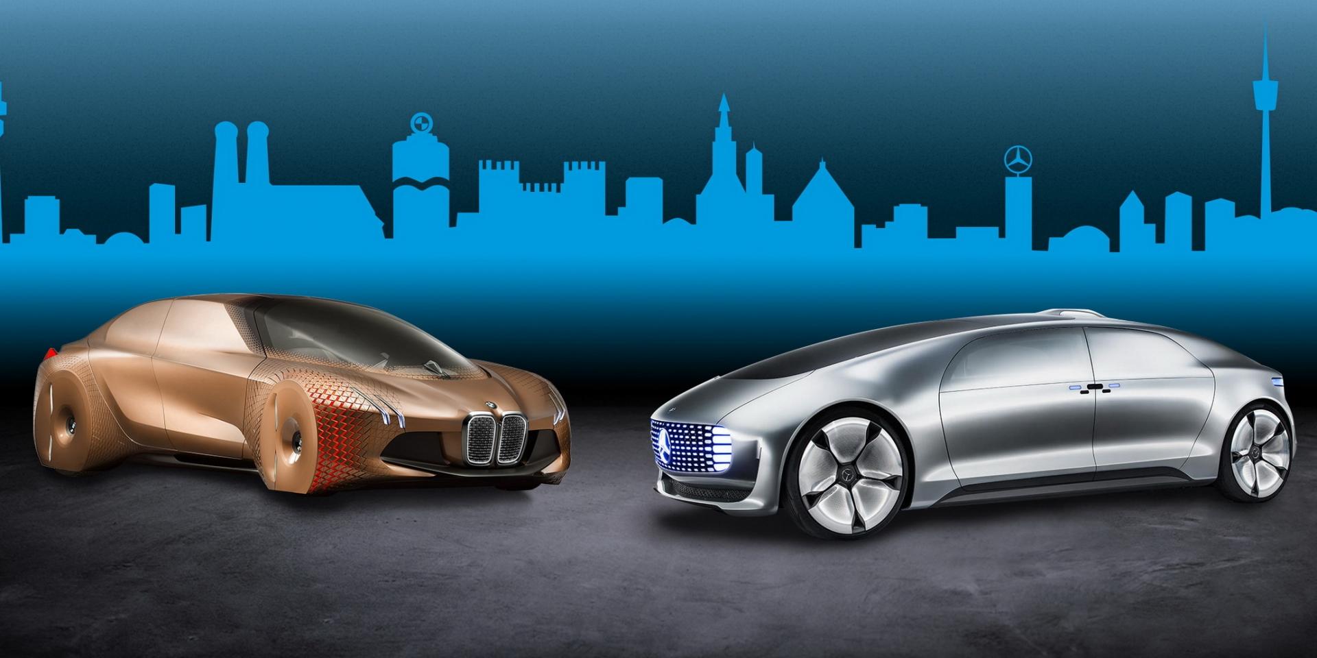 環保組織告德國雙B!只因為2030年他們還未放棄使用汽油!