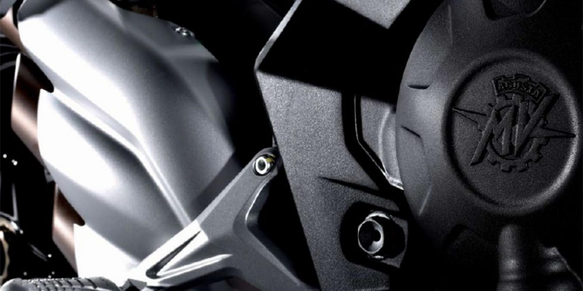 全面更新符合Euro4法規,MV Agusta旗下三缸車改款