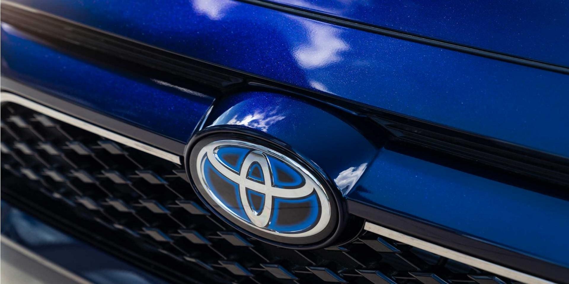 2020全球百大最有價值企業出爐!Toyota穩坐業界第一,Tesla成為業界唯一成長!
