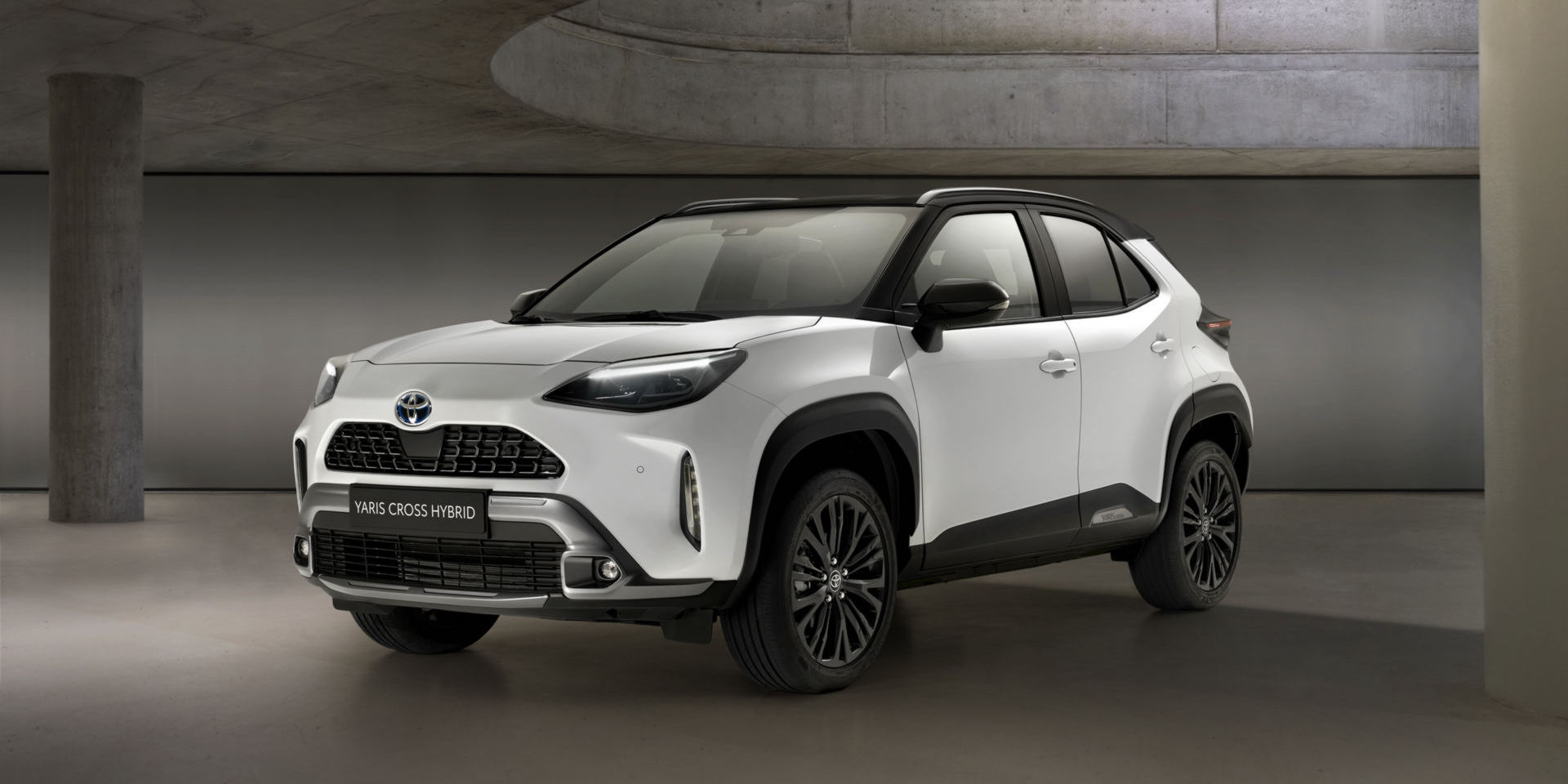 Lexus將開發全新小型SUV 將使用Yaris Cross作為基礎