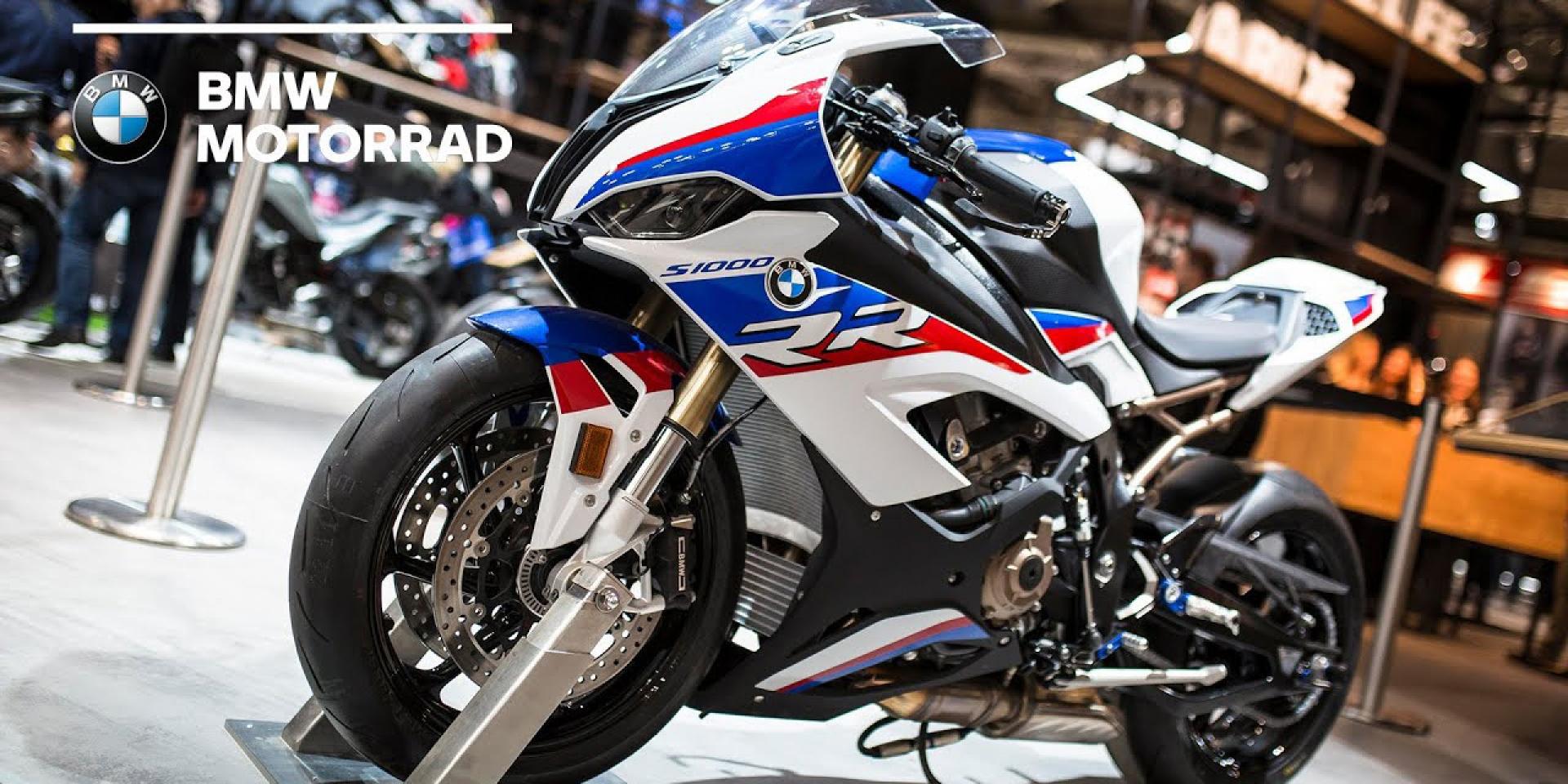 """後疫情時代轉變。BMW Motorrad宣布""""無限期退出大型車展!"""""""