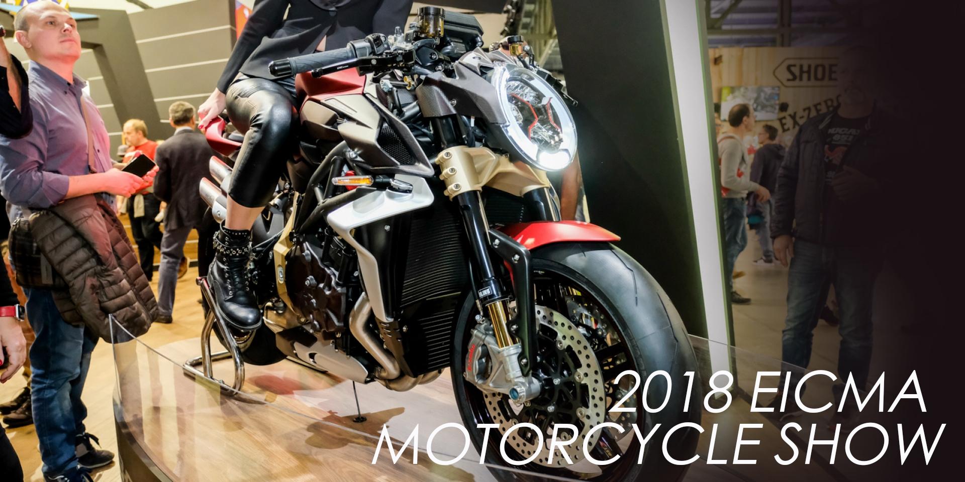 公升級新街霸。MV Agusta Brutale 1000 Serie Oro