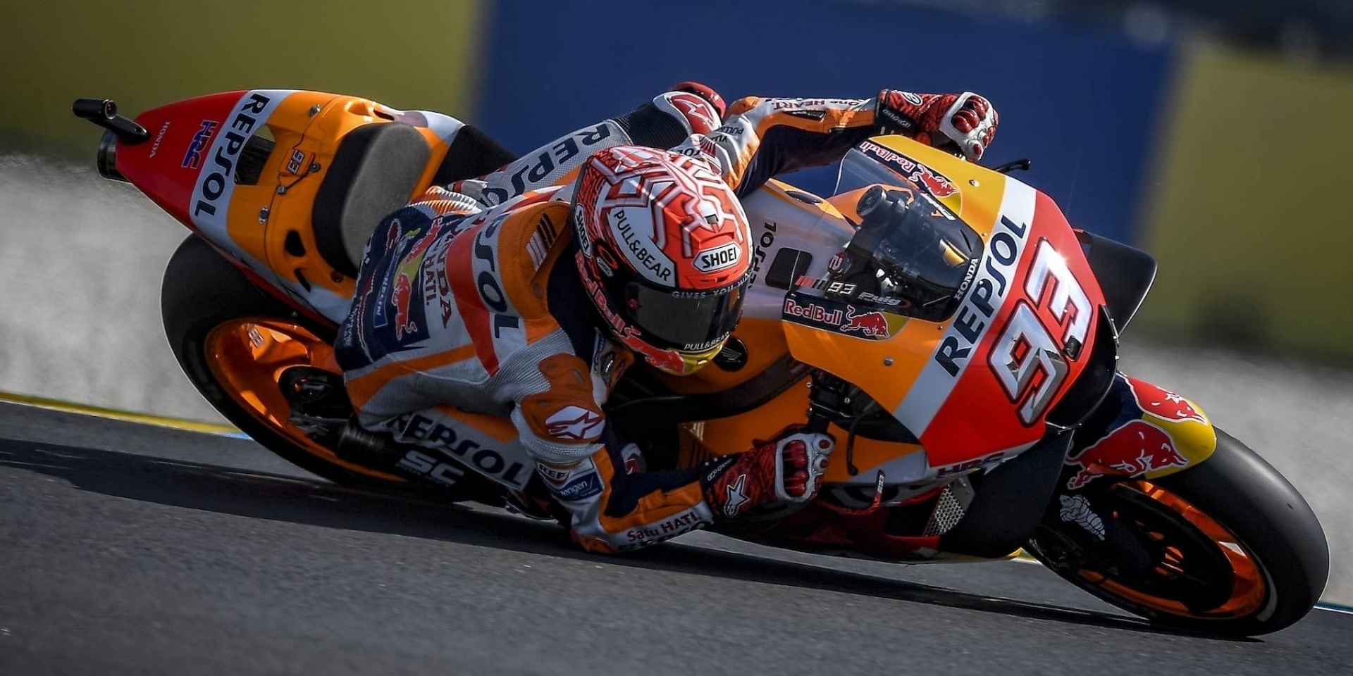 MotoGP超級比一比,Marc Marquez真的比前輩們還要厲害嗎?