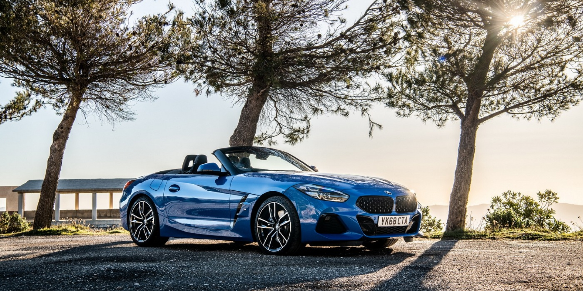 出手排你買不買? BMW手排Z4兩年只賣出兩輛