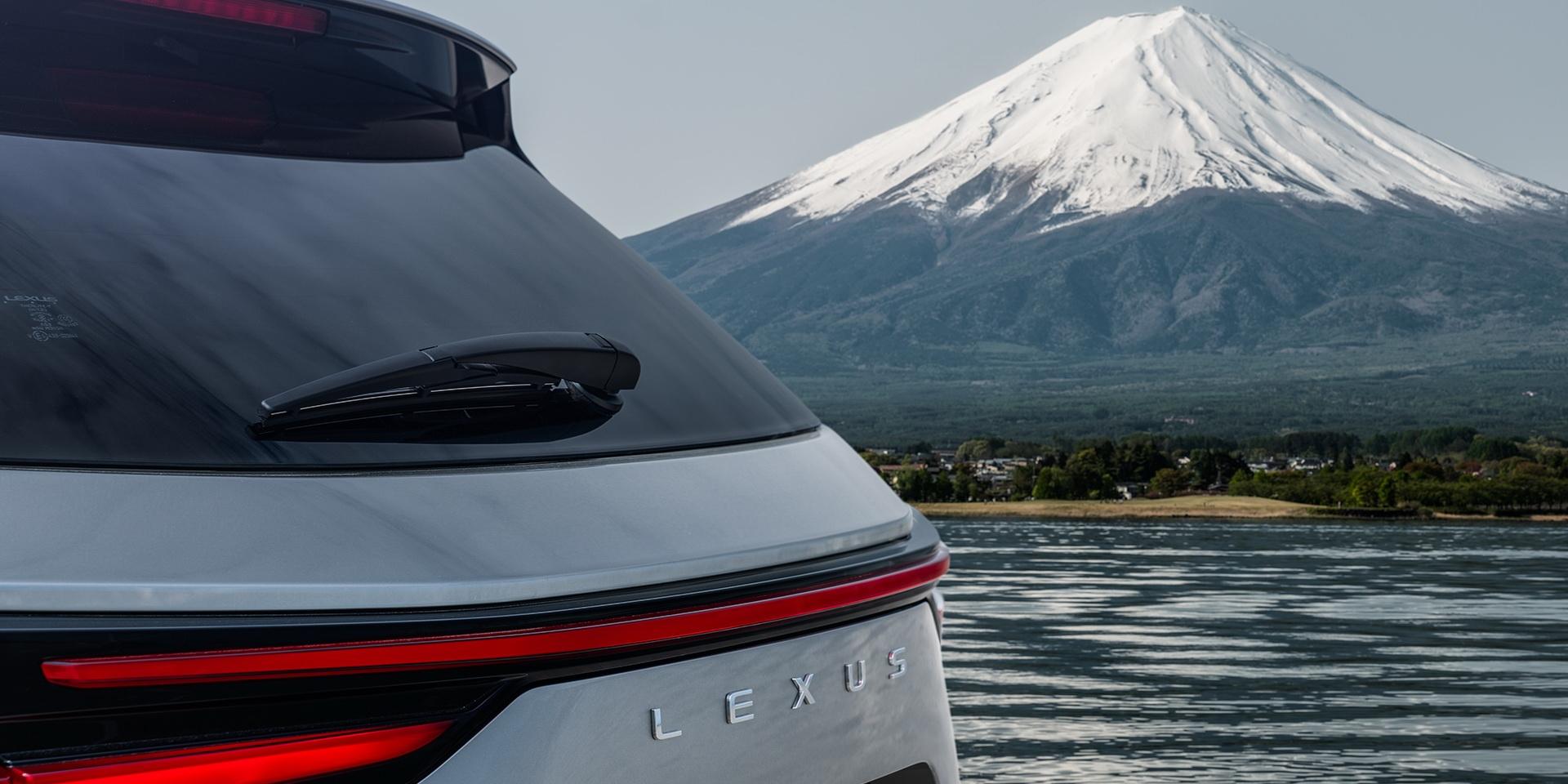 Lexus大改款NX即將登場!6/12線上發表!