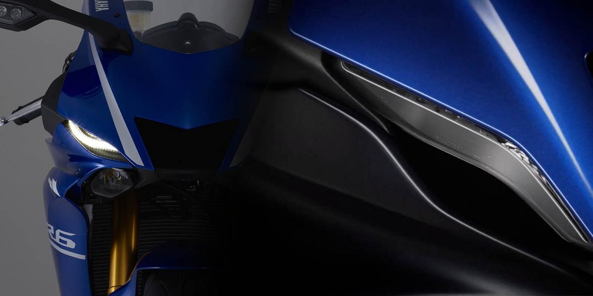 這就是R7?幾乎複製R6車頭!YAMAHA再度釋出預告片 下週發表