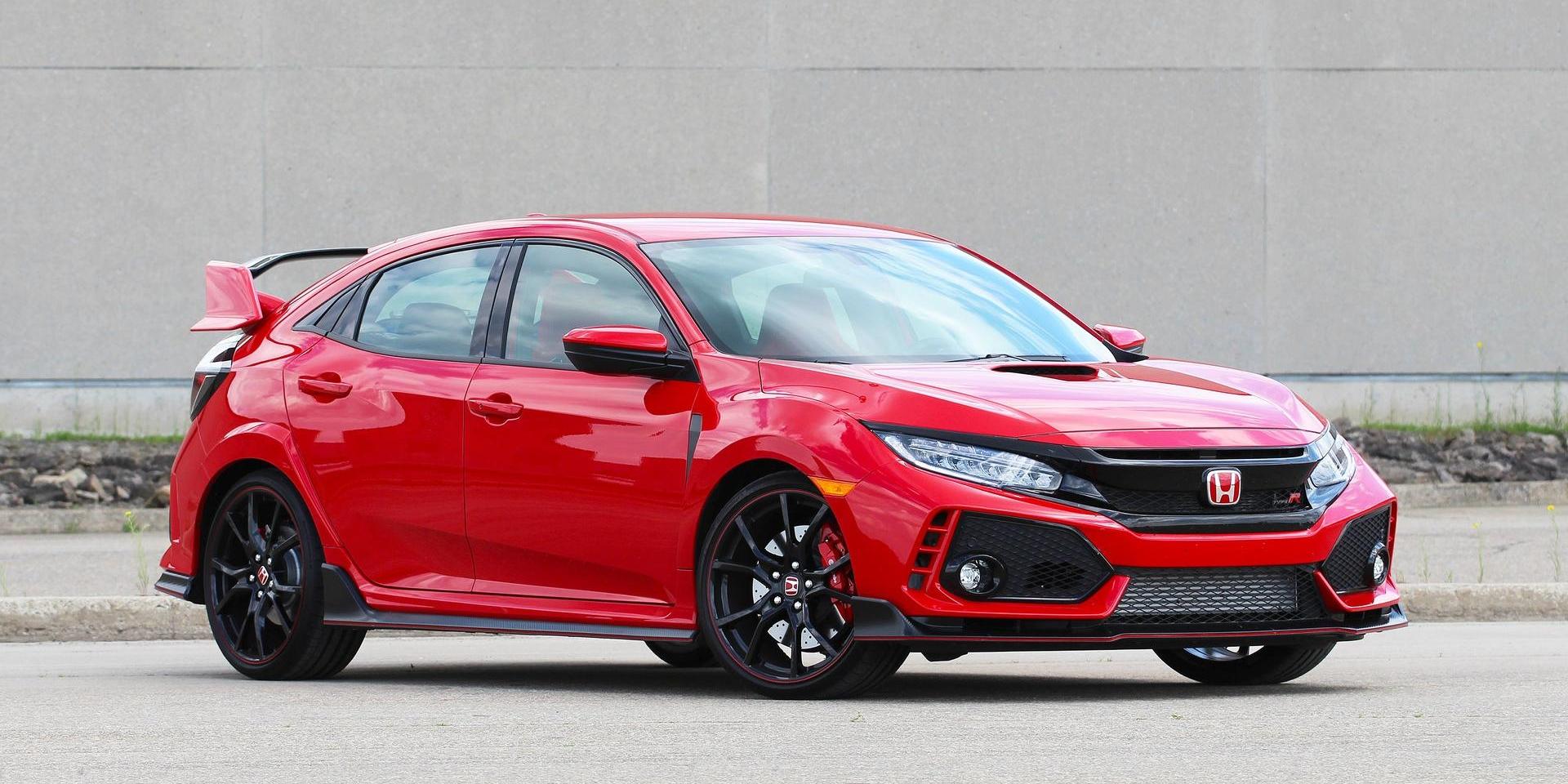 最速前驅將再進化?Honda Civic Type R不僅性能更強,AWD版本評估中!