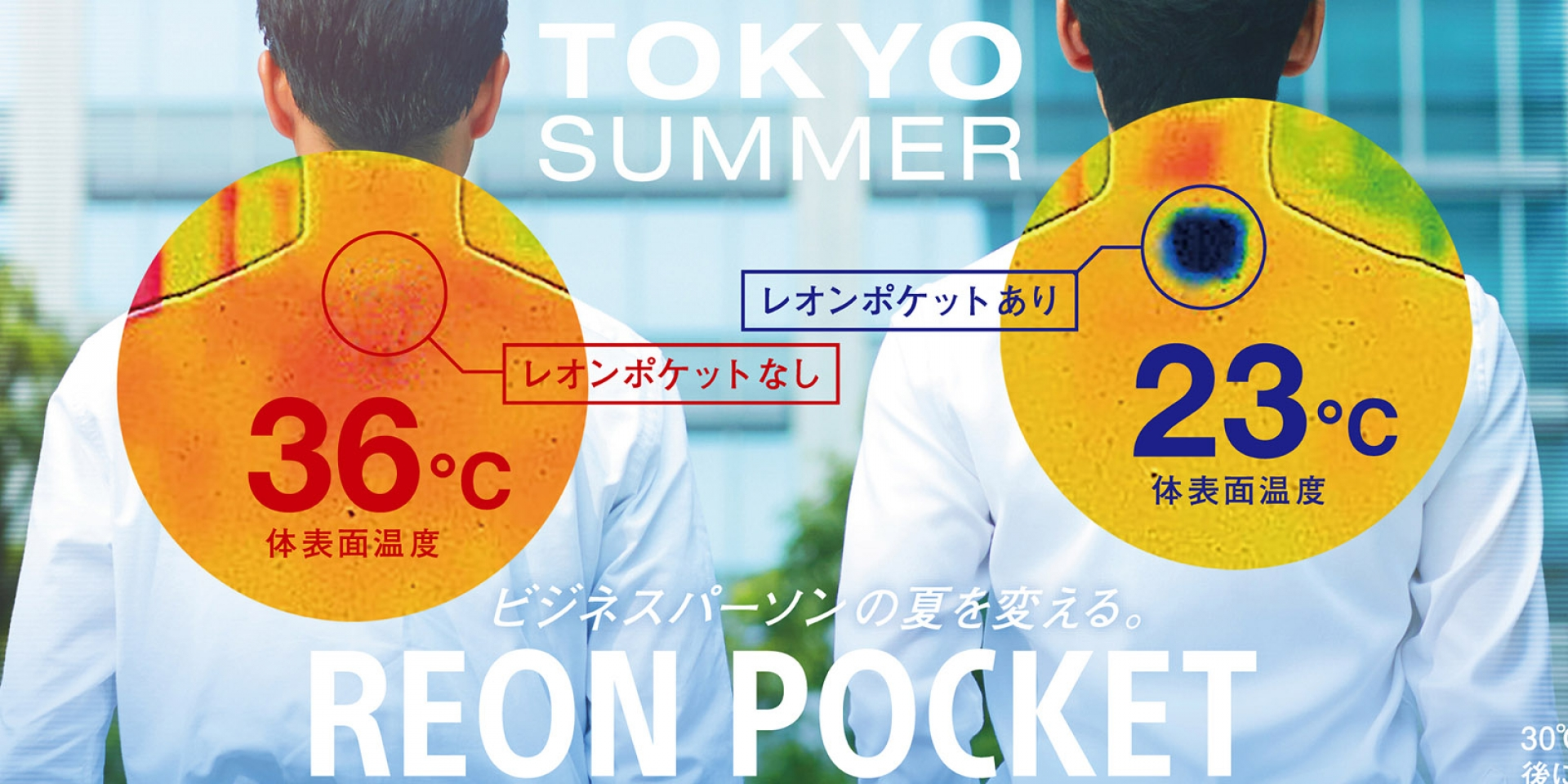 走到哪 吹到哪的冷氣,Reon Pocket隨身冷氣日本即將上市
