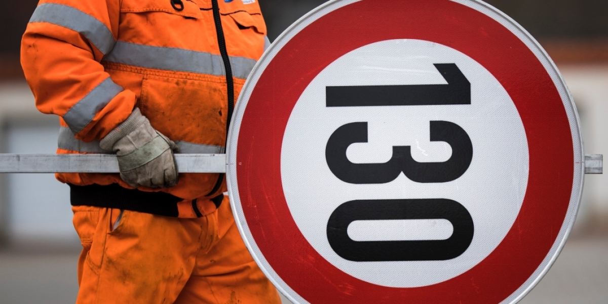 連F1車手都認為應該限速!德國Autobahn將被閹割了嗎?