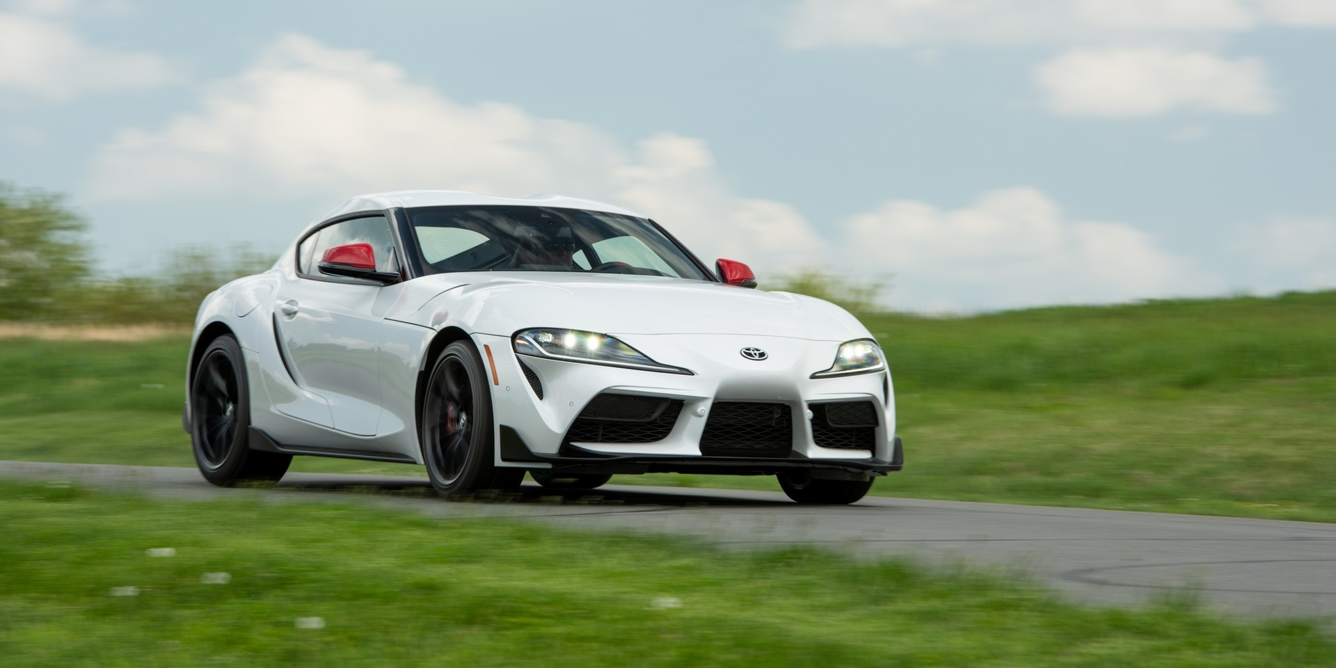 牛魔王升級?BMW M3動力可能分享給Toyota Supra?