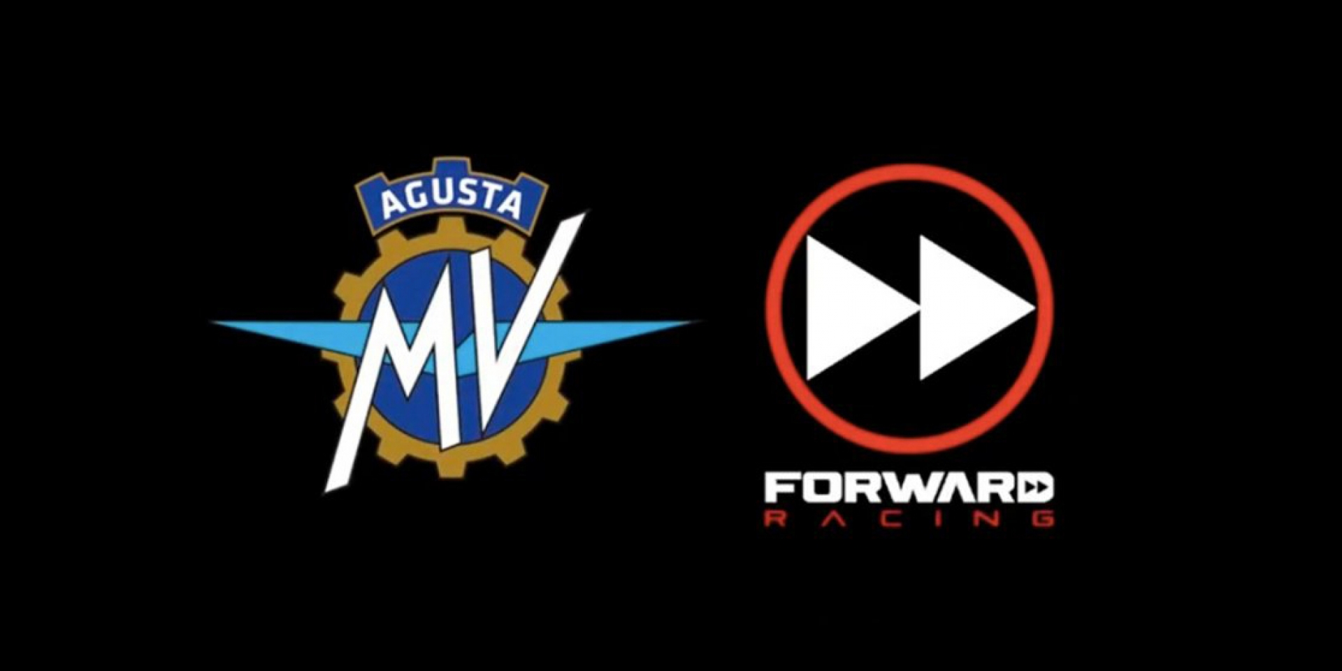 重返GP!MV Agusta將與Forward Racing聯手加入Moto2賽事