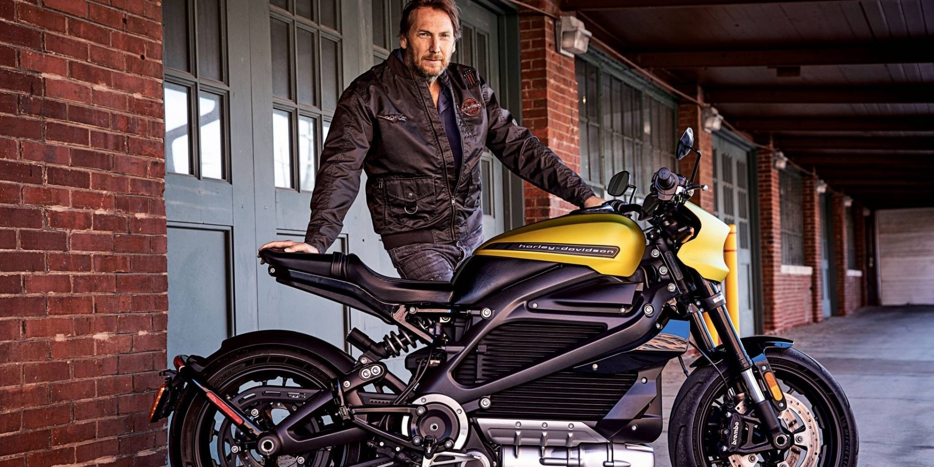 無聲哈雷。LiveWire將成為Harley-Davidson電動機車獨立品牌