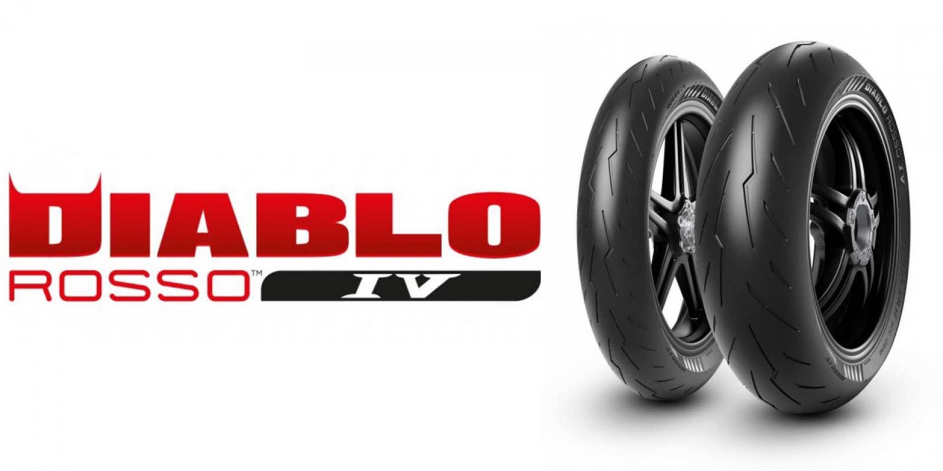 Rosso IV即將來襲!Pirelli DIABLO系列迎來500萬條里程碑