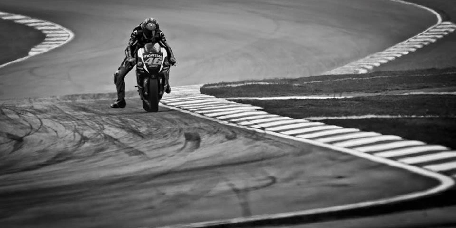 Rossi: Marquez像是Lorenzo的保鏢
