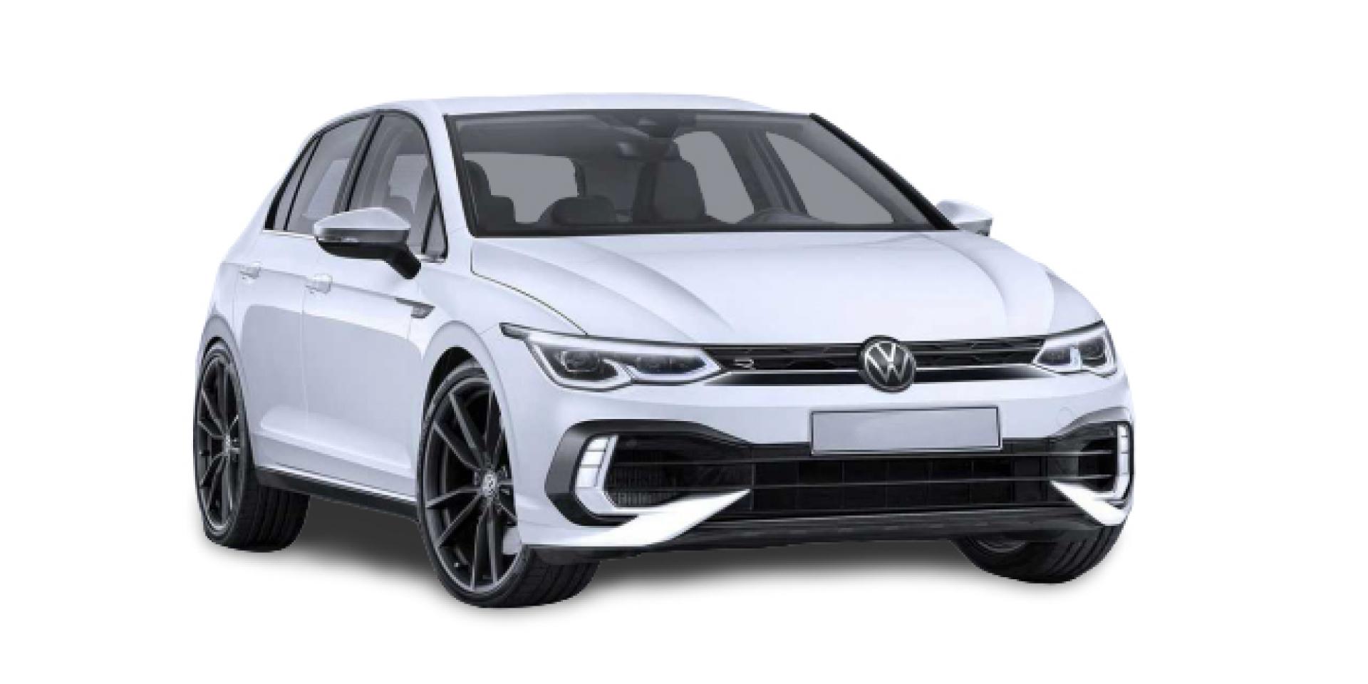 Volkswagen Golf R再升級!多了Plus來到400hp!