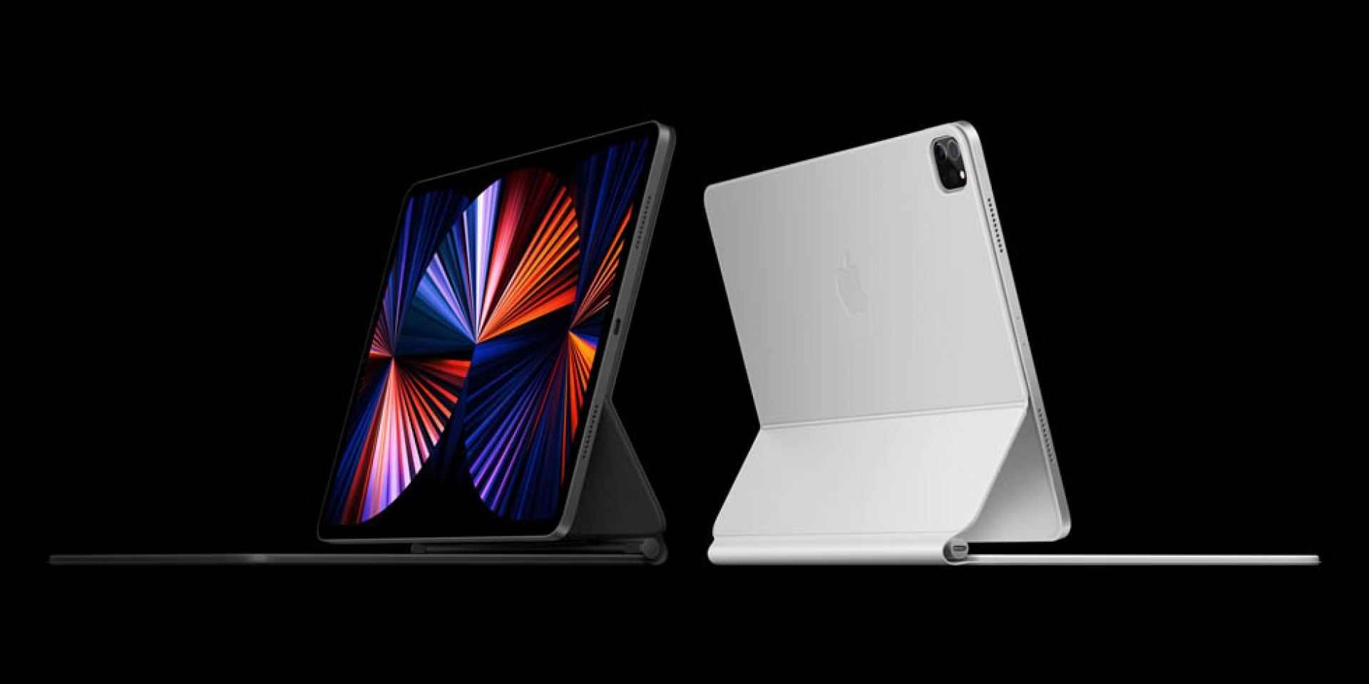 M1晶片、mini-LED螢幕上身,全新iPad Pro發表 選到頂突破7萬元