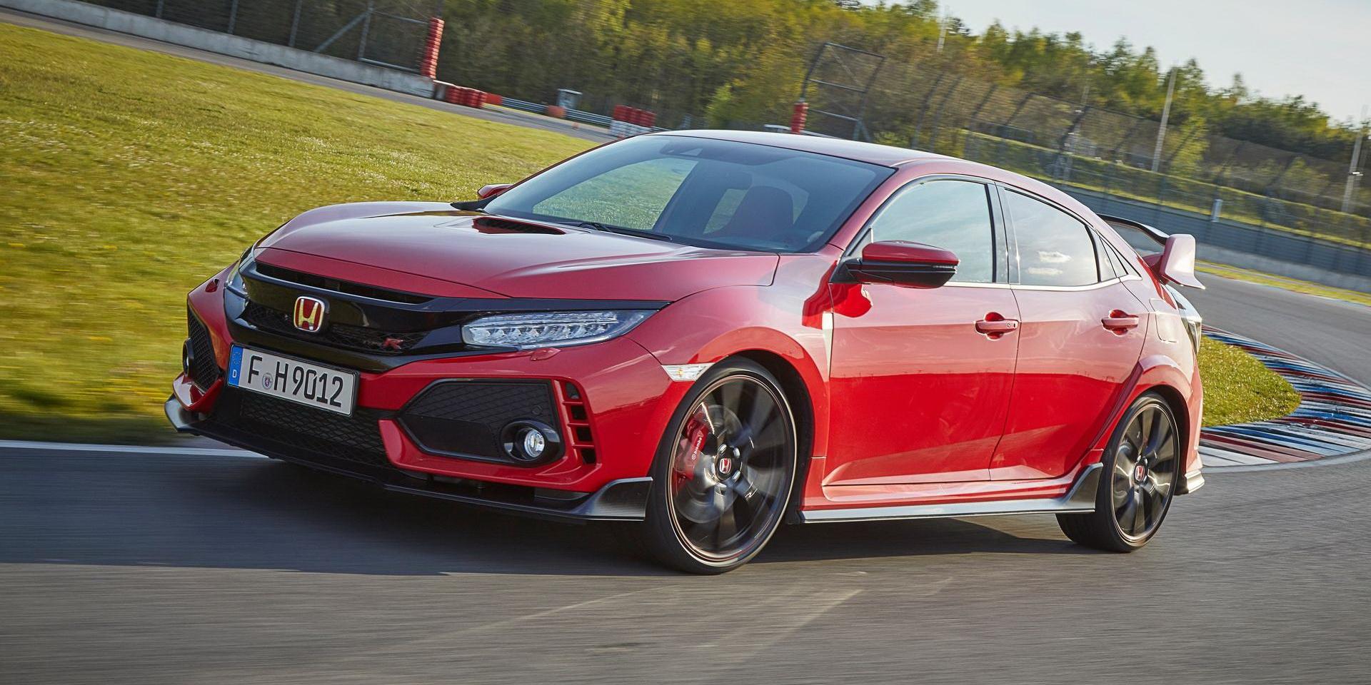 性能迷的福音,HONDA Civic Type R將會有便宜版本!