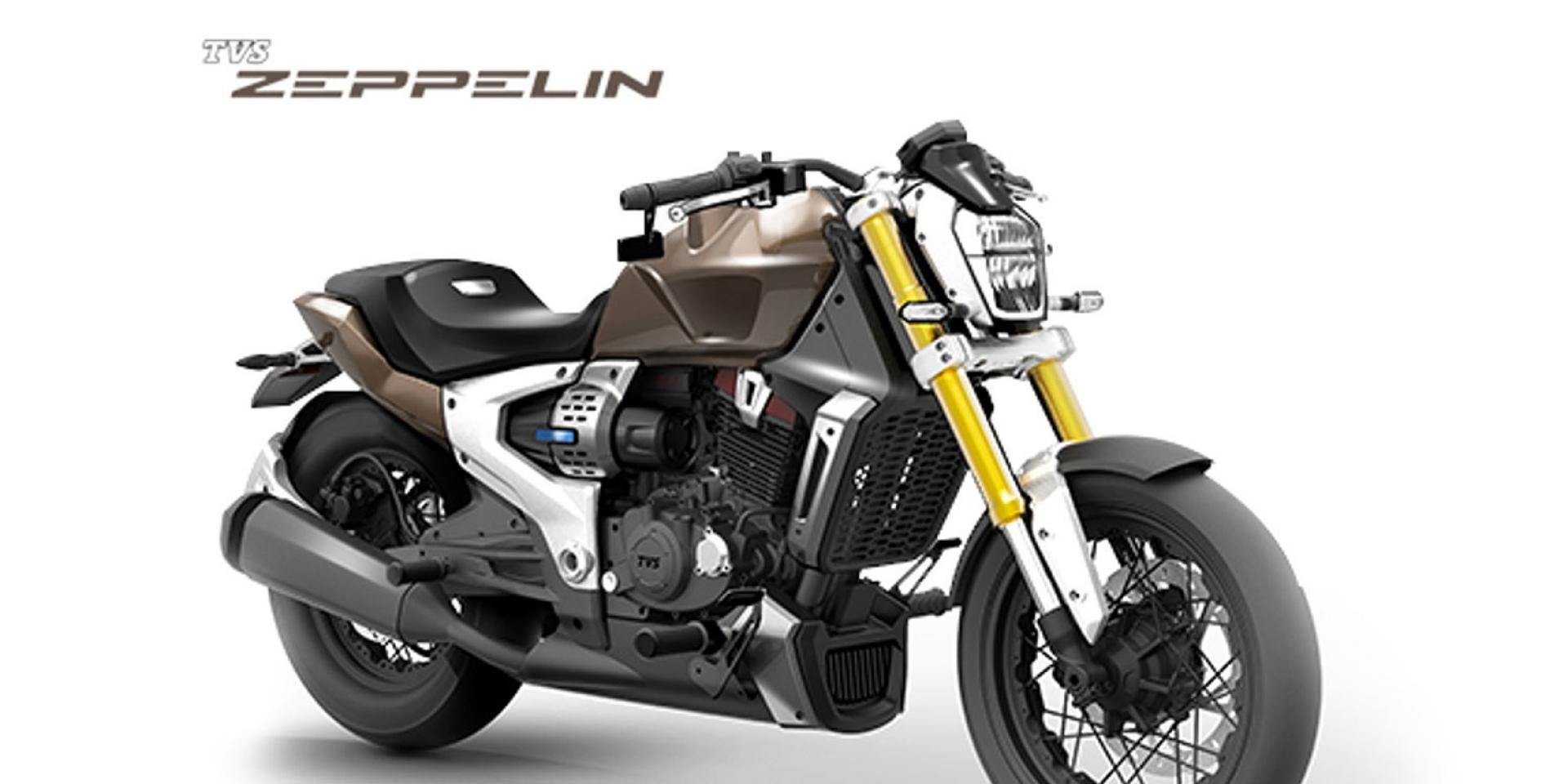 技術大躍進,印度車場TVS推出Hybrid油電混合摩托車