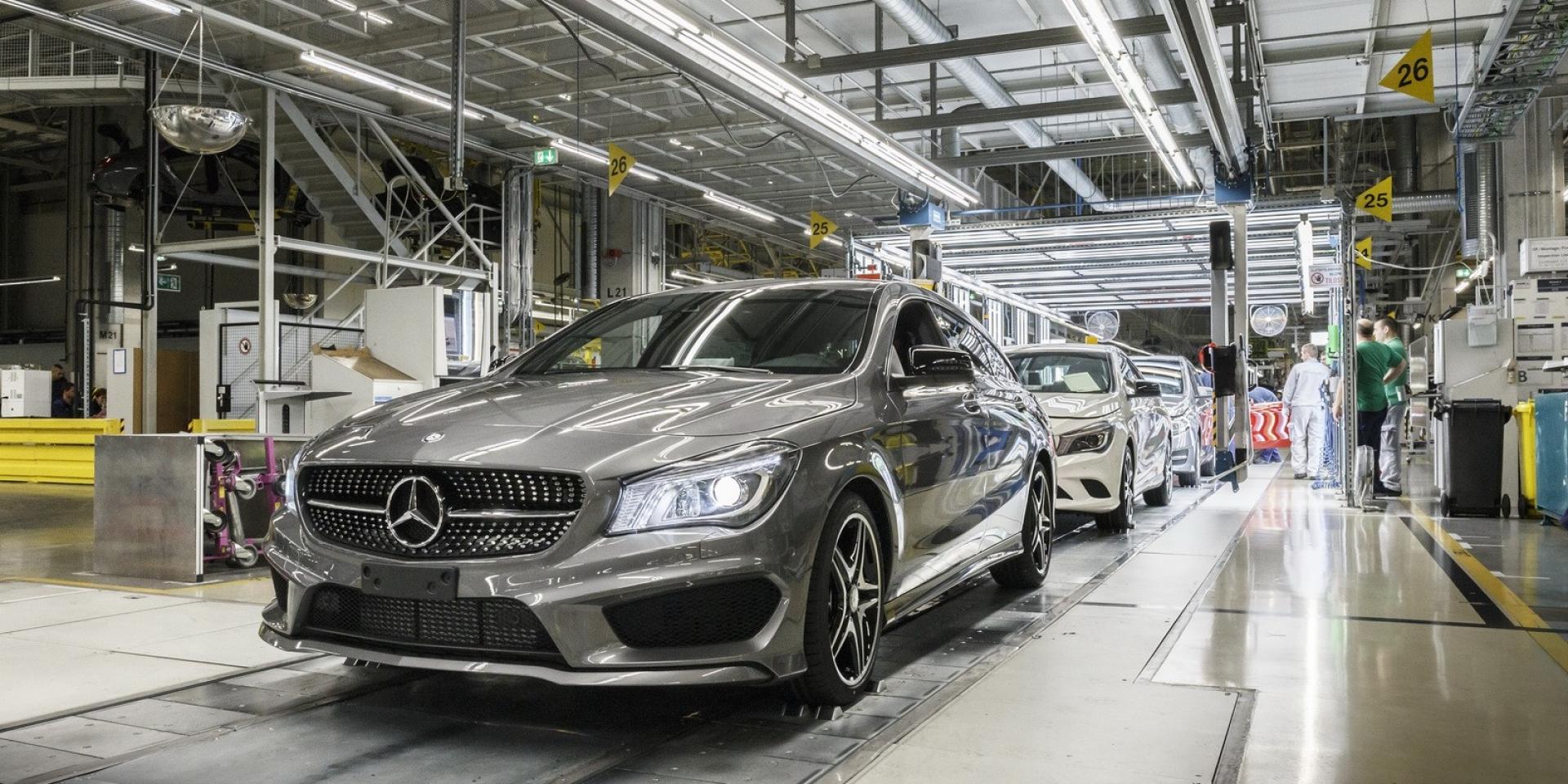 Mercedes-Benz A-Class、C-Class停產?台灣水貨影響大嗎?