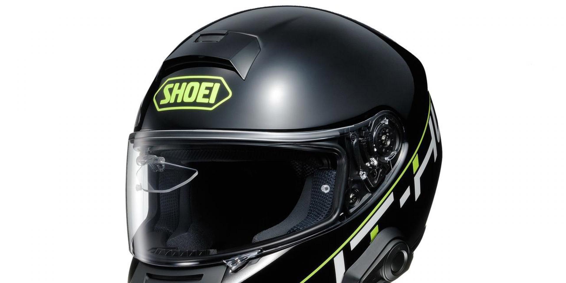 未來近在眼前?SHOEI即將於明年發表智慧安全帽
