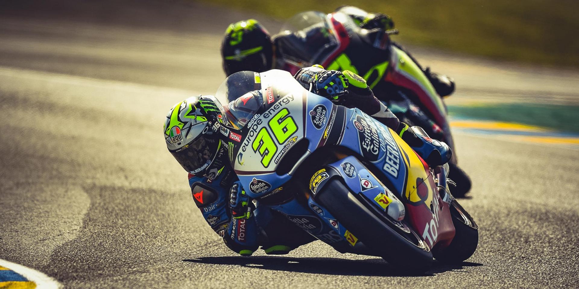 MotoGP的車手大風吹終將結束! Suzuki即將簽下Joan Mir?