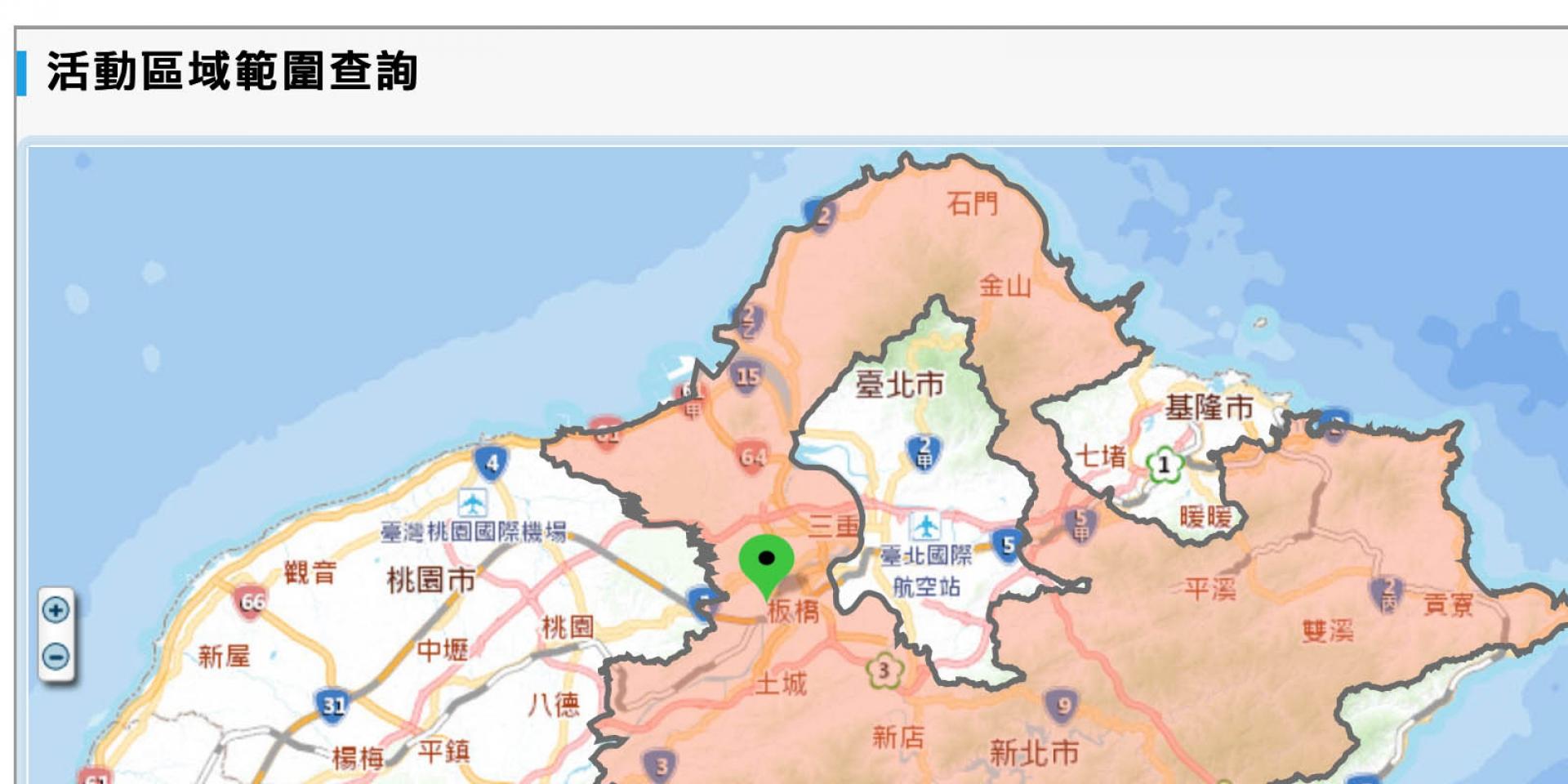 被囚禁的空拍機!3/31新法上路,台灣多數縣市大規模禁止飛行